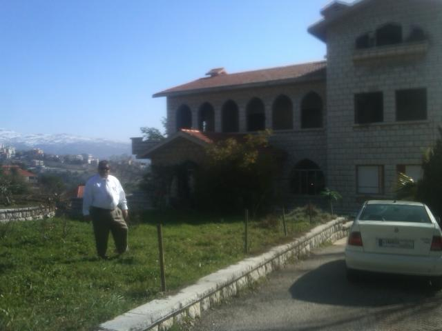 Castel of The Lords George M Sfeir Assisted Living Charity Project