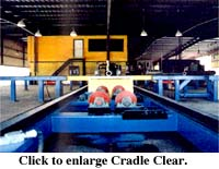 Cradle Clear Photograph